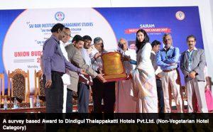 based-award-to-dindigul-thalappakatti-hotels